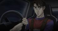 S4E23 Takumi battles with Joshima 2