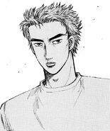 Keisuke-chapter-365
