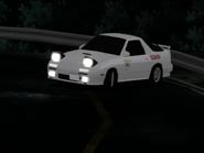 Ryosuke FC3S 3D First Stage