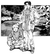 Takumi and Itsuki Ch021