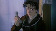 Third Stage Takumi gets mogi's call
