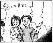 頭文字D 第9巻-Natsuki-Takumi-28c
