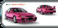 EVO3 Pink AS8