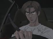 S2E12 Takumi racing Wataru