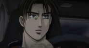 S4E24 Takumi battles with Joshima 2