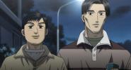 頭文字D Extra Stage 2 Kenji and Itsuki-13-1