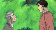 頭文字D Extra Stage 2 Iketani and Old man-105