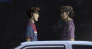 S4E22 Takumi talks with Joshima