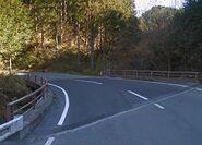 Tsuchisaka Oil Slick Bridge