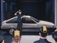 Itsuki's Levin First Stage