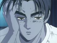 S1E08 Takumi waits for Bunta to return