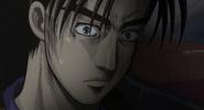 S4E24 Takumi breaks his suspension