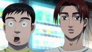 S5E01 Takumi and Itsuki on Sadamine