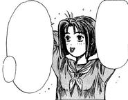 頭文字D 第15巻-Natsuki-2b