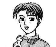Takumi Vol13 Interview