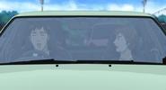 頭文字D Extra Stage 2 Iketani and Miss Iketani-75a