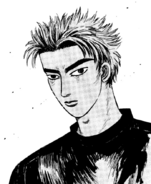 Keisuke chapter 97