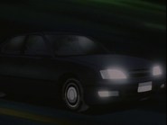 Yuichi's Toyota Camry First Stage