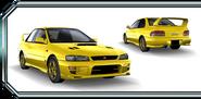 GC8 Yellow AS8