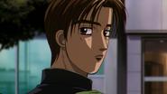 Third Stage Takumi sees Natsuki at her job