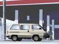 Act 4 Toyota Van