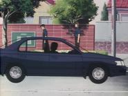 First Stage Toyota Corona