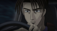 S4E23 Takumi battles with Joshima 1