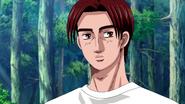 S5E02 Takumi examines the course with Matsumoto