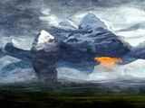 Mount Leirscors