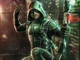 Multiverse Green Arrow