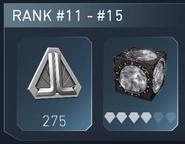 Raid rank 11-15