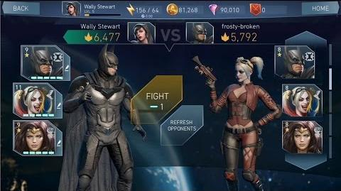 Injustice 2 Mobile – Official Launch Trailer-2