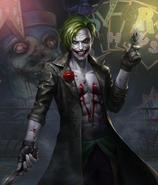 The Joker (All Gear)