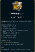 Raid chest 3
