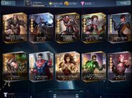 Injustice 2 Characters 1