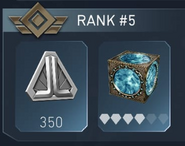 Raid rank 5