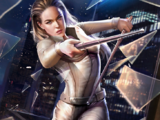 Multiverse White Canary
