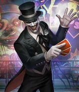 Last Laugh Joker (All Gear)