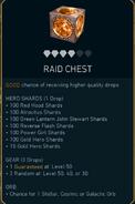 Raid chest 4