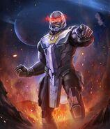 Darkseid (Gear)