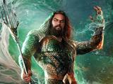 Justice League Aquaman