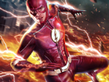 Multiverse The Flash
