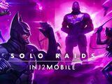 Solo Raids