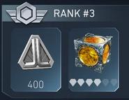 Raid rank 3