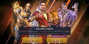 Wizards Chest