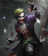 The Joker (Max Gear)
