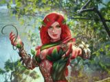 Entangling Poison Ivy