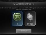 Gear Reforge