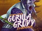 Batman Ninja Gorilla Grodd