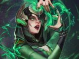 Suicide Squad Enchantress
